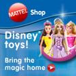 Walmart Disney Toys