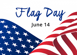 Happy Flag Day from Pumpkins Freebies