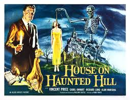 House on Haunted Hill - Watch for Free