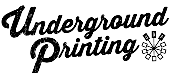 Underground Printing - Custom T-Shirts and Apparel