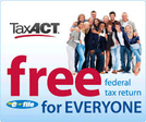 TaxAct - Free Federal and State Tax Returns