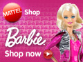 Walmart Barbie Boutique