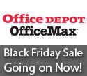 Office Depot / Office Max