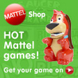 Walmart Mattel Games