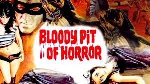 Bloody Pit of Horror - Watch for Free